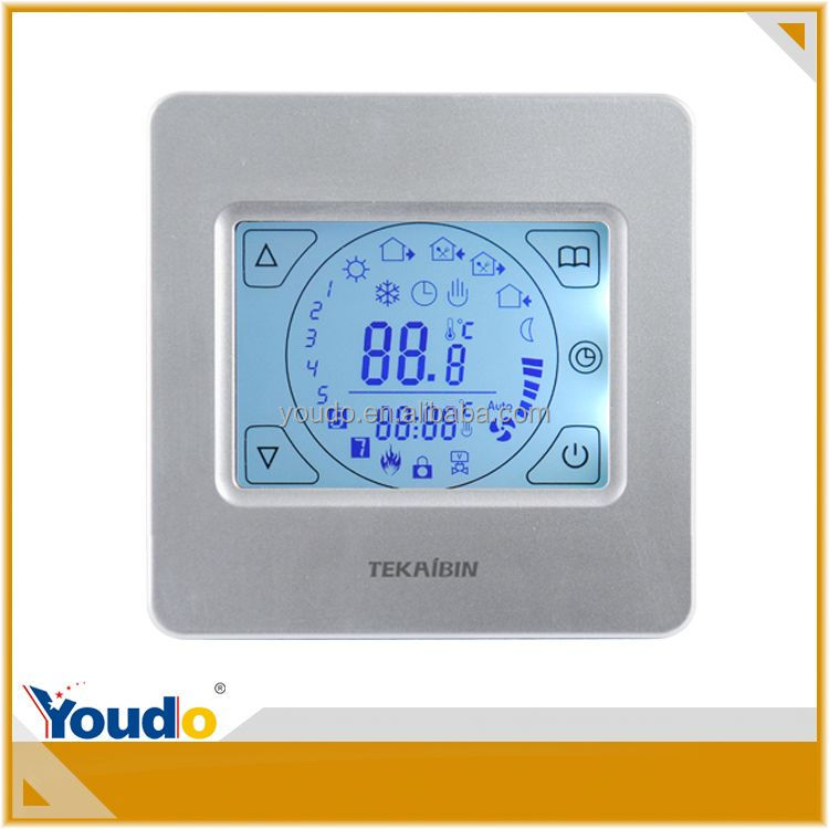 Unique Thermostat For Eletric Heating