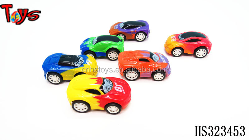 shantou popular mini toy car newborn gift set
