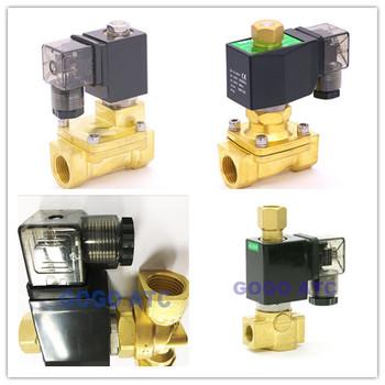 Schroef Compressor Onderdelen Gecomprimeerd Regelventiel