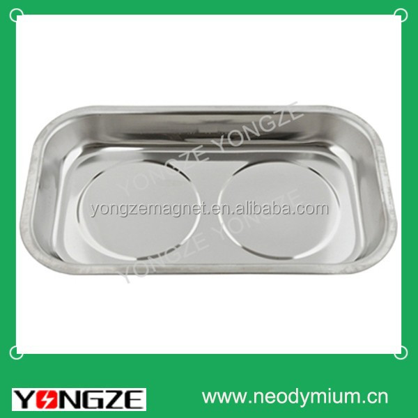 Storage Parts Magnetic Tray