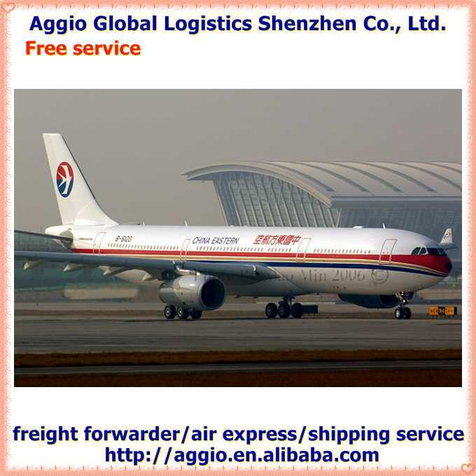 aggio China International Logistics Company dhl peru