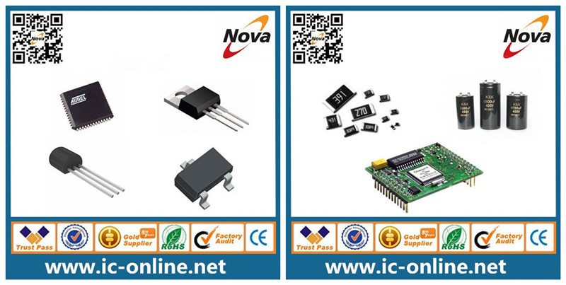 Passive Components And Active Components,Supplier Of Electronic ...