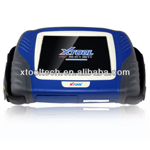 Heavy Duty OBD2 Diagnostic Scanner Update Online