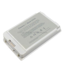 Manufacturer wholesale high quality inexpensive Laptop battery 10.8V 4400mAh for APPLE M7692J/A Series