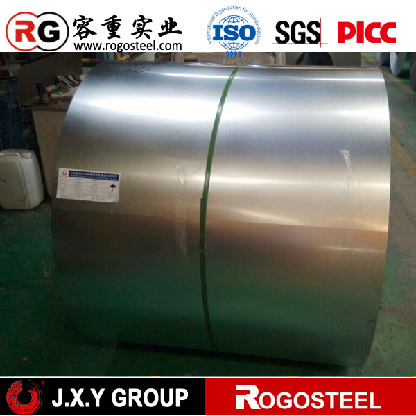 150W prepainted galvanized steel coilRal Color Prime Or Excess Ppgi With Long-term Service