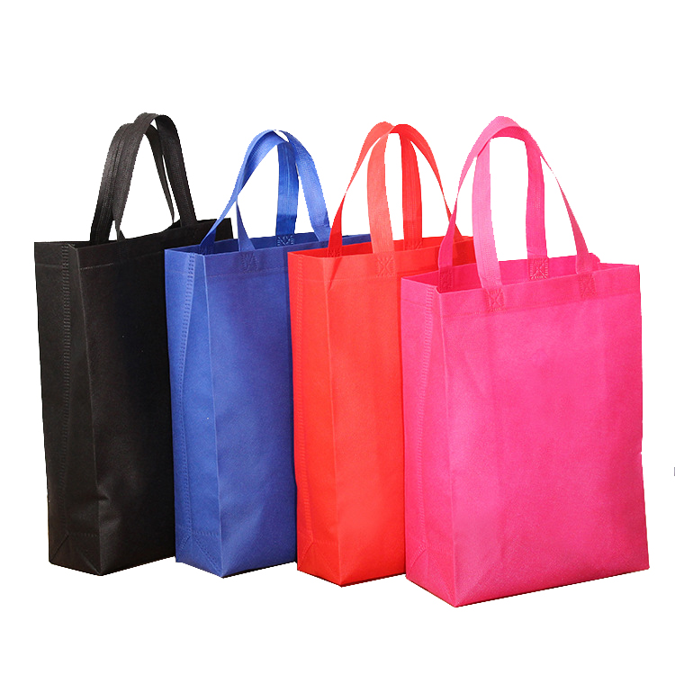 Custom Durable Non Woven Bag For Shopping <strong>Promotion</strong>