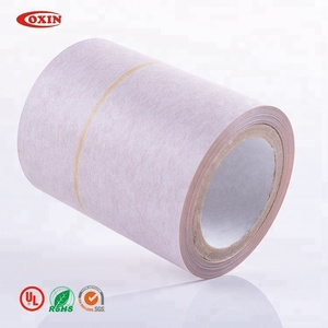 Chinese Manufacture Motor Insulation Paper AHA AKA Aramid Fiber and Polyimide Film Composite