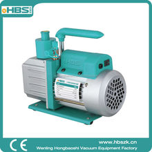 Cheap And High Quality Single Stage Rotary Vane Vacuum Pump