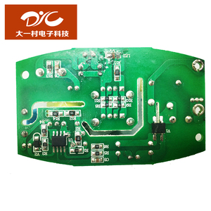 Pcb design and layout service, usb hub pcb board, manufacture pcba assembly