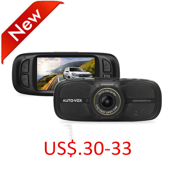 High specification Car DVR 1080p HD Dash Camera NTK96650 Car dashcam