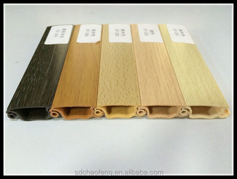 Slatted Door For Cabinet Pvc Shutter Door Wooden Color Slat Buy Slatted Door For Cabinet Pvc