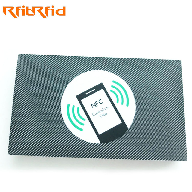 Rfid custom business card source quality rfid custom business card wholesale rfid customized printable contactless smart blank nfc business name cards reheart Choice Image