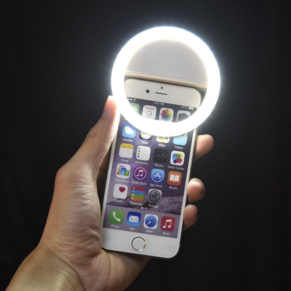 Картинки специальной лампы для телефона
