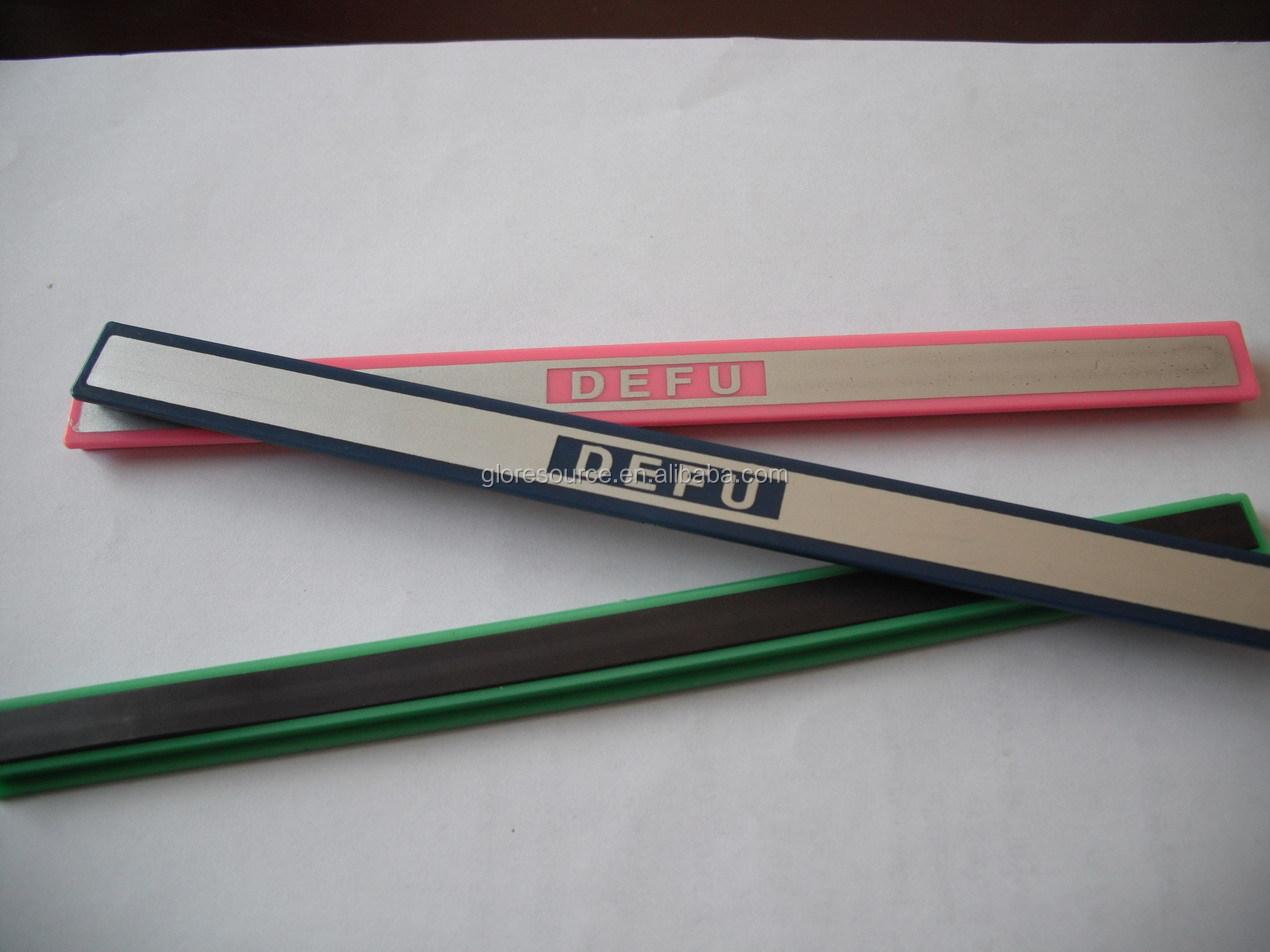 magnetic paper holder ruler on board, View custom magnetic paper ...