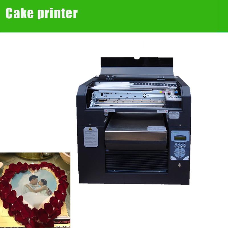 Machine impression sur gateau