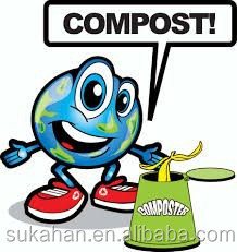 Compost Food <strong>Waste</strong> Into Fertilizer