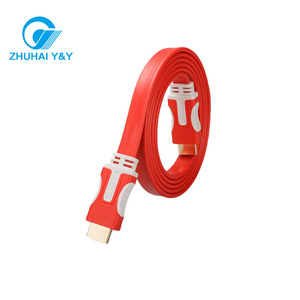 china vendor short hdmi cable 4.1