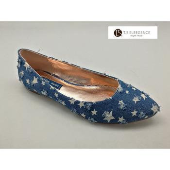 05ec7596c China footwear firm low price wholesale women fashion comfort raffia shoes,flat  shoes ladies size