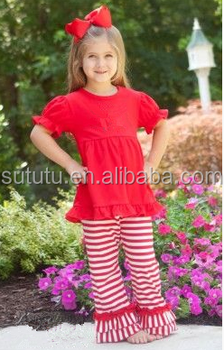 Wholesale Girls Christmas Outfits For Little Girls Boutique ...