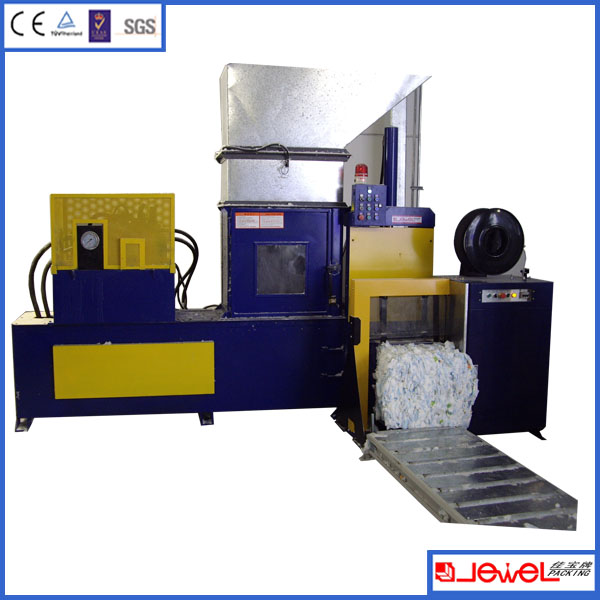 20 years OME experience scrap of sanitary towel baling