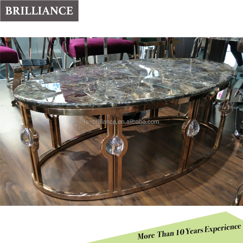 Exceptionnel Home Furniture Simple Design Marble Table Top Ss Leg Coffee Table Tea Table    Buy Tea Table,Marble Table,Marble Coffee Table Product On Alibaba.com