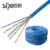 SIPU high speed utp lan for network wholesale internet cat6 copper cable price per meter
