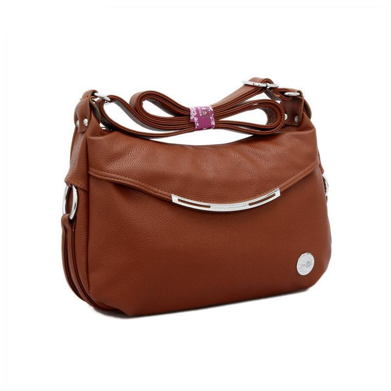 Women Genuine Leather Bag Vintage Shoulder Bags Messenger Bag Free Shipping New 2015 Fashion Handbag