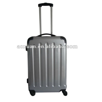 Travel Trolley Bag Carry On Small Roller Suitcase Luggage With 4 Wheel