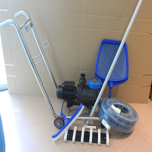Good quality cleaning equipment Water pump Swimming Pool Accessories