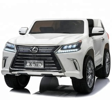 Lexus 570 Licentie <span class=keywords><strong>Kinderen</strong></span> <span class=keywords><strong>Speelgoed</strong></span> <span class=keywords><strong>Auto</strong></span> <span class=keywords><strong>Kinderen</strong></span> Elektrische <span class=keywords><strong>Auto</strong></span> Rit Op <span class=keywords><strong>Auto</strong></span> Voor <span class=keywords><strong>Kinderen</strong></span>