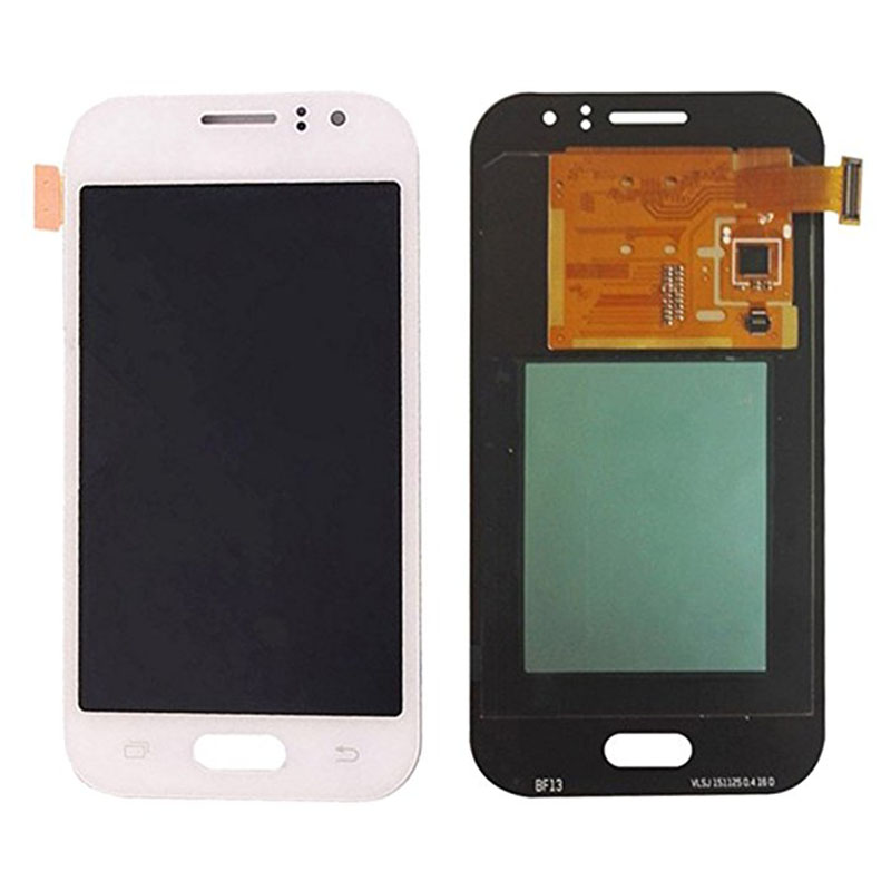 AAA + Grand remplacement tactile d'affichage scrrn pour samsung galaxy j1 ace j110 J110 SM-J110F J110H J110FM assemblage lcd