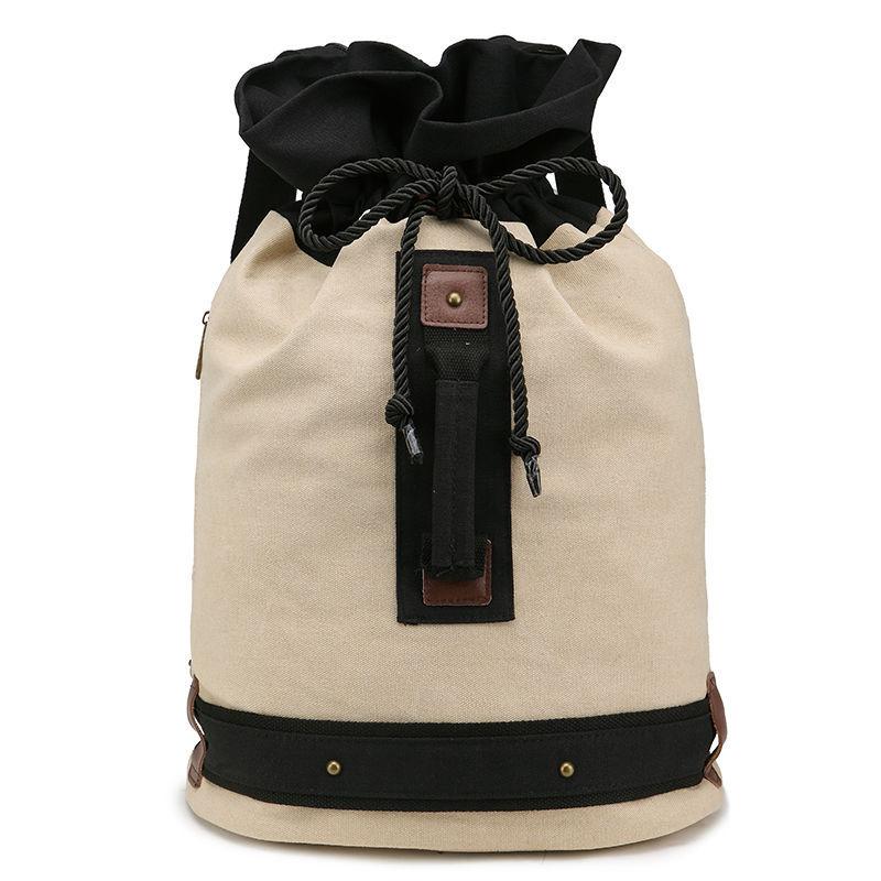 4bfedce5d3 Vintage Backpack Female Rucksack Plain Blank Canvas Bag Women Men  Outstanding 2015 Casual Canvas Backpack Bag