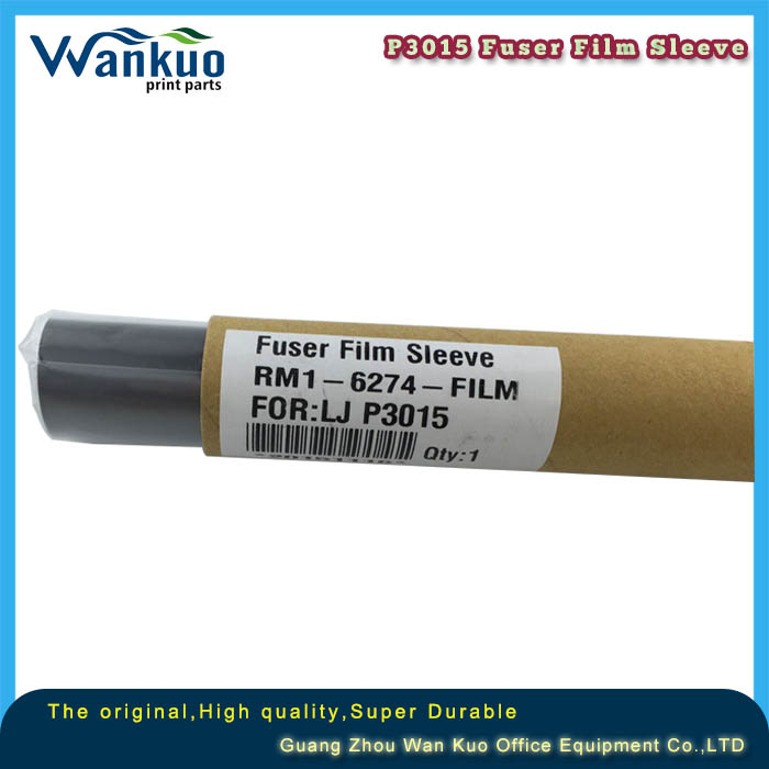 compatible fuser film for use HP P3015