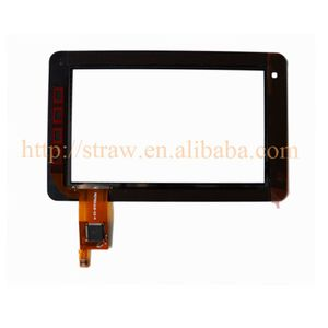 New Design High Definition Touch Sensitive Glass 7.0 Inch Capacitive Touch Screen For Tablet