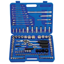 120pcs Best Mechanics Workshop Hand Tool Set
