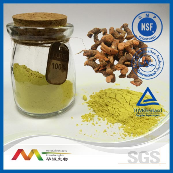 Fresh Galangal Extract