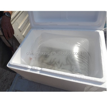 Custom Made Shipping Polystyrene Foam Box For Fingerling - Buy Polystyrene  Foam Box,Custom Boxes For Fingerling Product on Alibaba com