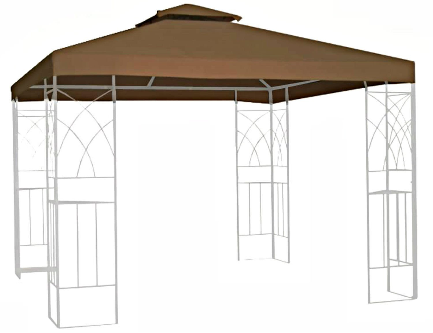 Get Quotations · Gazebo Canopies 10 x 10 Replacement Canopy Tent Outdoor Patio Garden Shade New -by#  sc 1 st  Alibaba.com & Cheap Quick Shade Replacement Canopy find Quick Shade Replacement ...