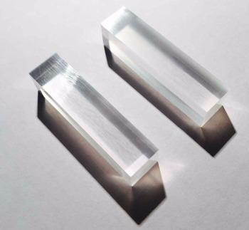 Cesium Iodide Csi (tl) Scintillation Crystal Substrate - Buy Csi (tl)  Crystal,Csi (tl) Wafer,Scintillation Crystal Product on Alibaba com