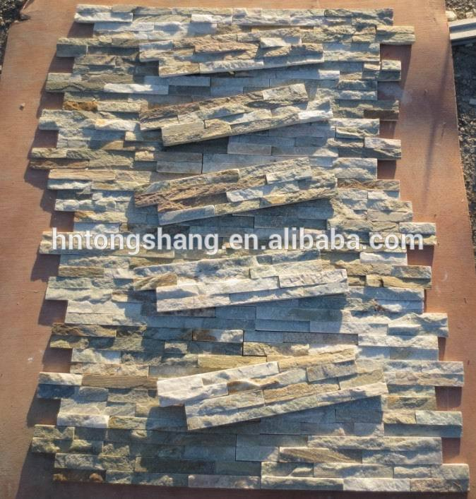 factory directly sale culture natural quarry slate stone with fast delivery