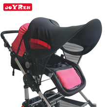 Lycra fabric Stroller Sun Shade For Baby Strollers