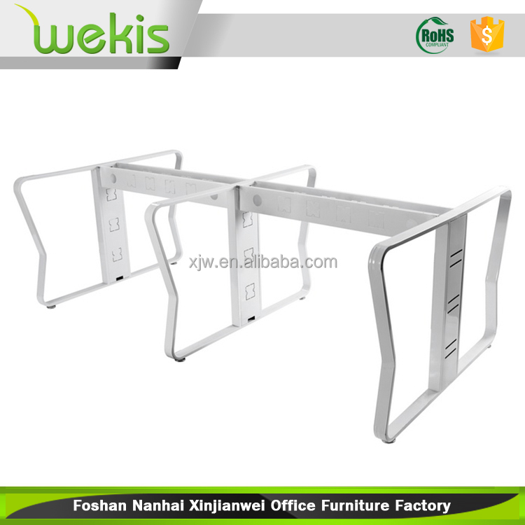 Folding Steel Table Frame, Folding Steel Table Frame Suppliers And  Manufacturers At Alibaba.com