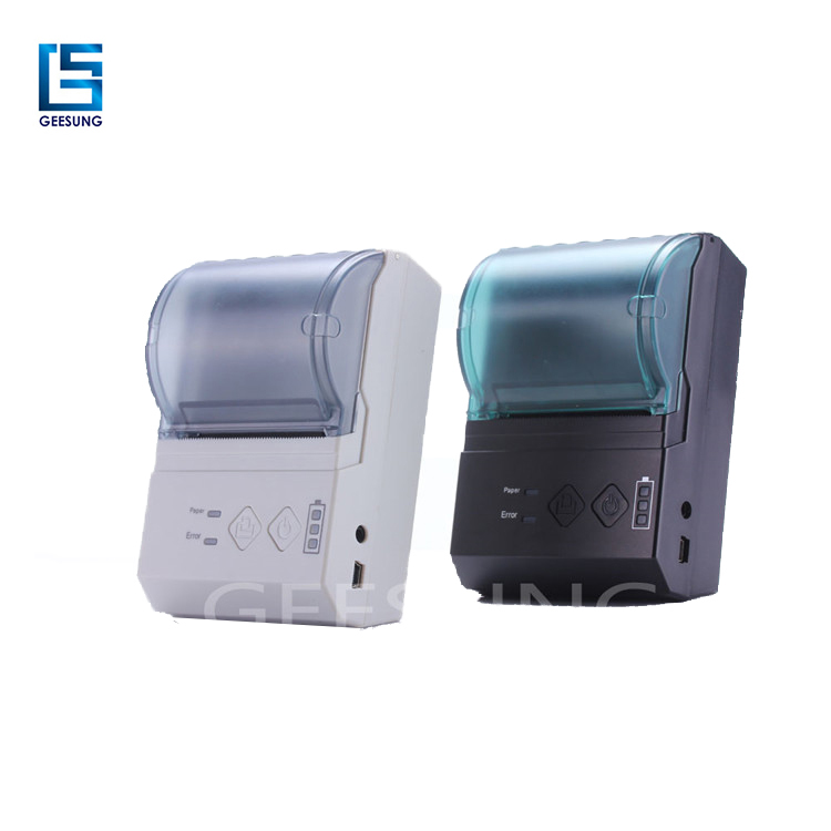 LINUX, ANDROID, WINDOW, IOS POS System USB Serial Thermal Printer