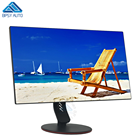 OEM Widescreen Frameless FHD 24 Inch Intel Celeron J1900 Quad Core All In One Computer PC