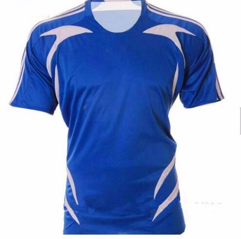 Sublimation Polyester Dri Fit Fabric Custom Made T Shirts