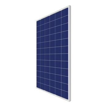 72 cells poly crystalline solar panel 310w 315w 320w high quality