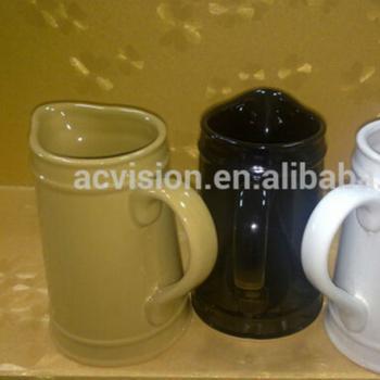 Clear light up teapot ceramic flower vase & Clear Light Up Teapot Ceramic Flower Vase - Buy Clear Flower Vase ...