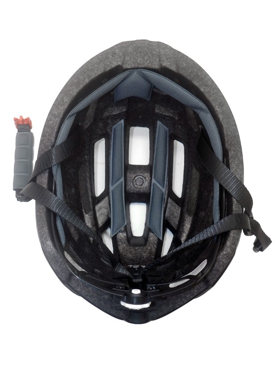 High Quality Cycling Helmet With Led 9