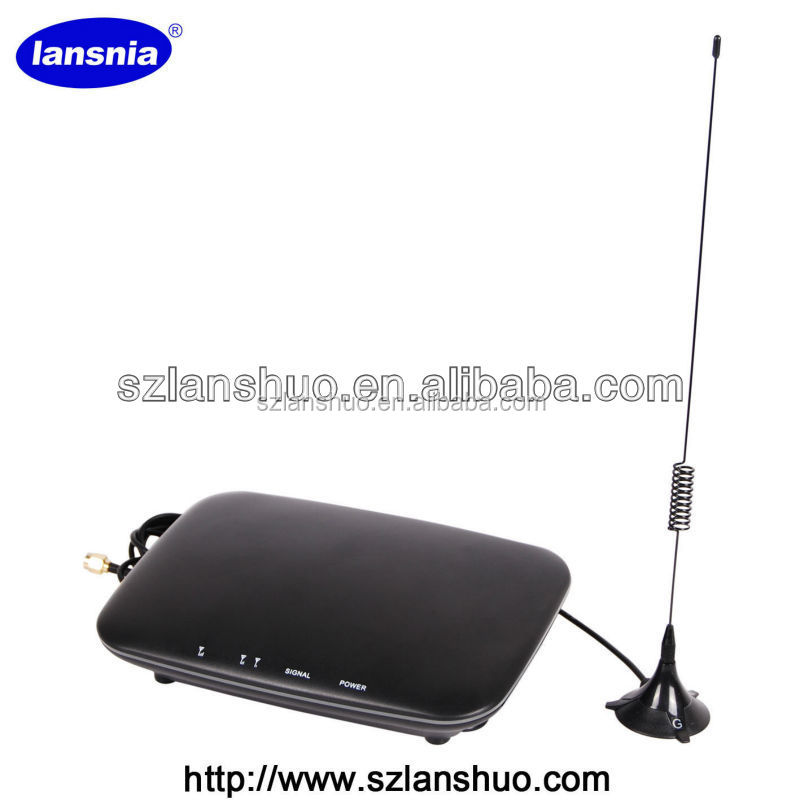 UMTS WCDMA 3G WIFI ROUTER GPRS EDGE