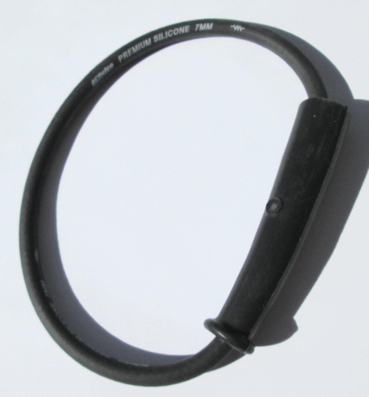 Buy AC Delco 7mm Silicone Plug Wire for All 2 Stroke Motorized Bikes ...